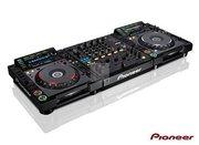Продажа Brand New 2x Pioneer CDJ 2000 & 1x Djm 2000 Смеситель Dj Пакет