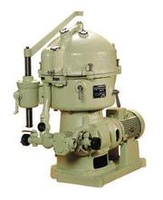 Сепараторы,  центрифуги для очистки  топлив и масел