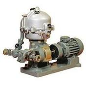 Сепаратор центробежный СЦ-1, 5А(УОР-301У-УЗ) и СЦ-1, 5(УОР-301У-ОМ4)