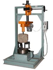 УООС-1 Установка обрезки обмоток лобовой части статора