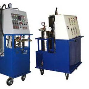 ЛРМ-500 Оборудование для  восстановления энергетических масел