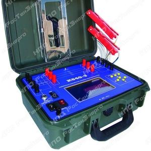 К540-3 Измеритель параметров силовых трансформаторов