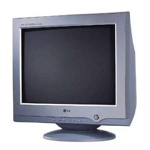 Продам монитор Lg t710mh на 17 дюймов
