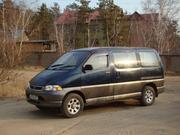 Продам автомобиль  Toyota  Хайс Гранвия 1998г