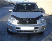 Продам а/м Toyota Rav4 2001 г