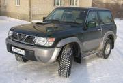 Продам автомобиль Nissan Safari 1999 гв