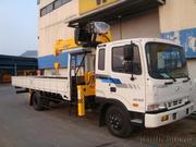 Продам Hyundai HD120 грузовик с манипулятором
