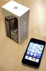 Куплю 2 получить 1 бесплатный Iphone 64GB Apple,  4S @ $ 500