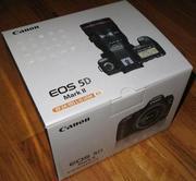 Brand New : Nikon D700 12MP DSLR Camera