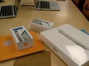 Продажа разблокирована Сим бесплатно Apple iPhone 4S оригинала
