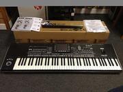 2x CDJ-1000 MK3 + DJM-800 , Bose Lifestyle 48, Korg D888, Edirol-Roland V