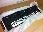 Продажи Yamaha MOTIF XF8,  Pa3X Korg Клавиатура,  Yamaha Tyros5