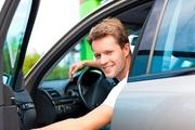 Приглашаем на работу водителей с л/а!